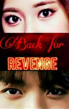 CBIMCB 2:Back for REVENGE by Yoongi3393