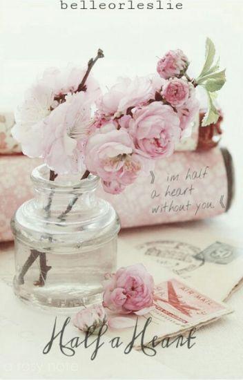 Half A Heart | Percy Weasley