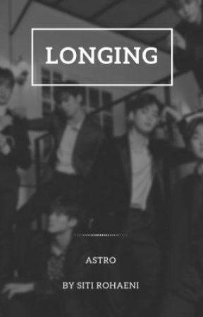 Longing by SitiRohaeni01