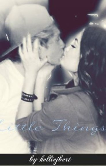 Little Things (A Niall Horan Fanfiction)