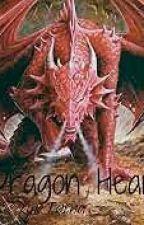 Dragon Heart by fir3knight18