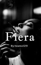 Fiera by teamo1219