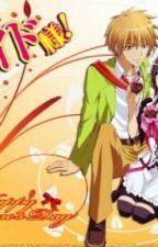 """Kaichou wa-maid sama """"Ayuzawa Team"""" Part 1 by Animechibi123"""