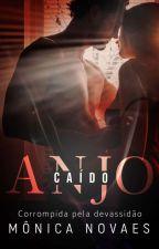 Anjo Caído by NovaesMonica