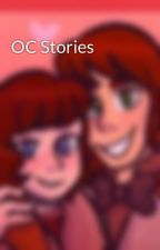 OC Stories by MulticolorLou