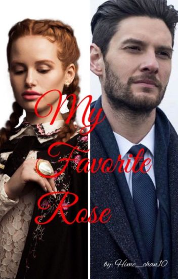 My Favorite Rose [ Harry Potter Fanfic]