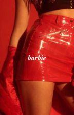 barbie ↬ duki by lulissj