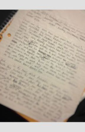 Letter to my ex-boyfriend  - Dairy entry #1 - Wattpad