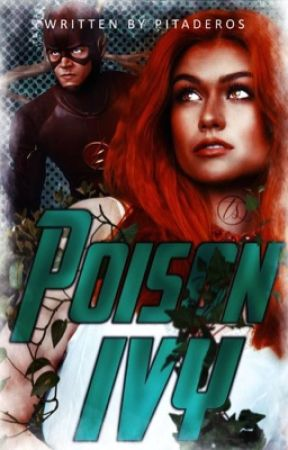 POSION IVY ➳ Barry Allen (1) by pitaderos