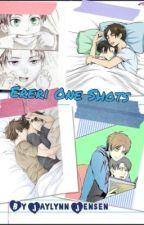 Ereri One Shots by Jaylynn2222