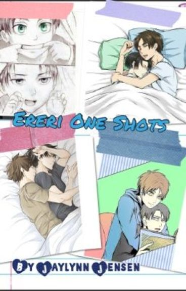 Ereri One Shots
