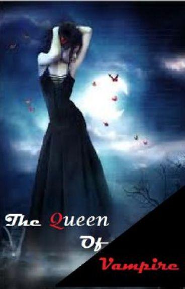 The Queen of Vampire