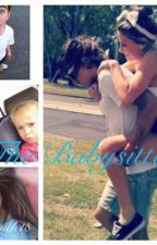 The Babysitter (Nash Grier Fanfic) by oliviamackenzie18