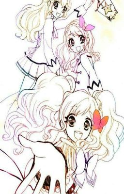 Đọc truyện Khi Aikatsu và Aikatsu Stars gặp nhau