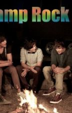 Camp Rock ( One Direction fanfic ) by Sparksalwaysfly