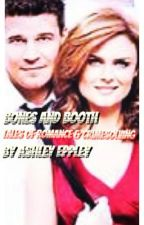 Bones and Booth- Tails of romance and crimesolving by AshleyEppley