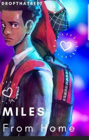 Miles From Home by DropthatBeet