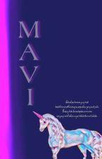 MAVI by uknownmeais