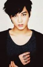 EXO Drama Version [Growl- With Kai] by AdriannaSprings