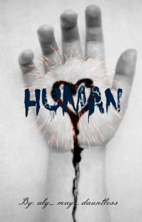 Human. One Shot by Hemmings_Irwin123