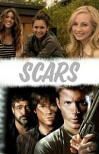 Scars [2] ~ Supernatural by that_one_writer_chik