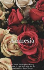 Amnesia by KasumiMinatozaki