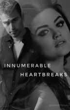Innumerable Heartbreaks by lxvenderdew