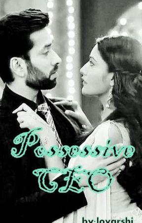 Posssessive CEO by lovarshi