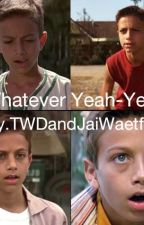 Whatever Yeah-Yeah by fandomdorko