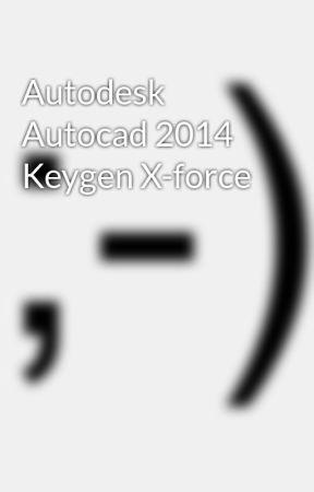sforce keygen autodesk does not work