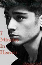 7 minutes in heaven by CrimsonDoll