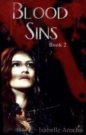 Blood Sins by Isabelle88