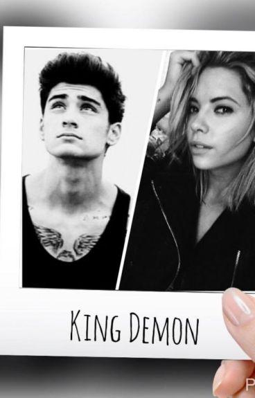 King Demons (1er livre)