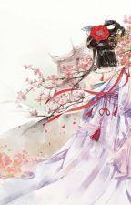 Great Han's Female General Wei Qiqi by Ara_Lucifer