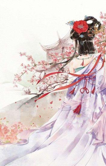 Great Han's Female General Wei Qiqi