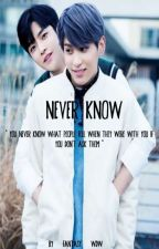 Never Know || Rotae (SF9) { Finished } by Fantasy_wdw