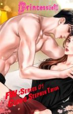 FUCKING WOMEN 01: Cloud Stephen Taylor✔✔✔✔ (Complete) by princesslie21
