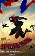 Spider-Man: Into the Spider-Verse Miles Morales X Reader by BFFsisters3