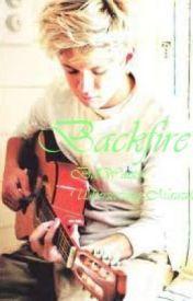 Backfire (deutsch) One Direction by ShinninStar