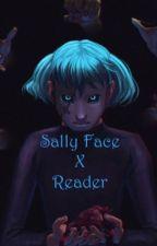 Sally Face X Reader  by trashiereader