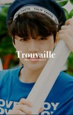 trouvaille | kim doyoung by Millymellymully