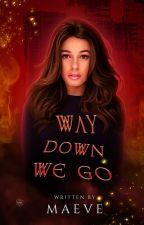 Way Down We Go ◦ Jason Todd by flamebirds