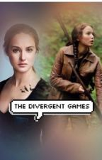 The divergent games by Divergentstargames