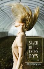Saved By the Cross Boys [COMING SOON] by RenGoesRawr