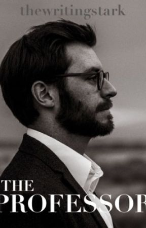 The Professor by thewritingstark