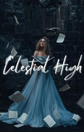 Celestial High Academy (Roleplay)