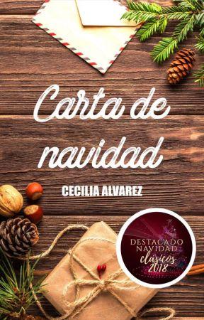 Carta de navidad by Ceci-all