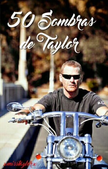 50 Sombras de Taylor.