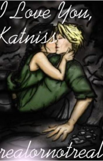 I Love You, Katniss