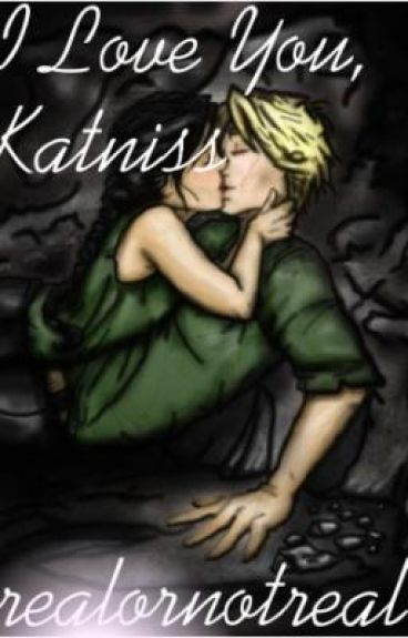 I Love You, Katniss